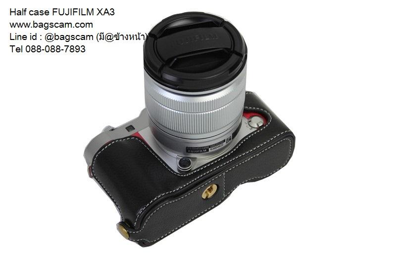 Fujifilm XA2 XA1 XM1